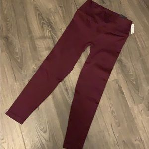 NWT- Victoria Secret Sport Legging